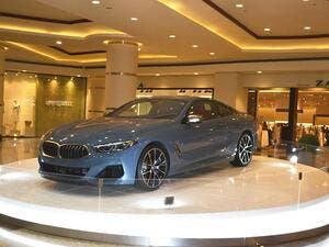 Campaign to continue until August 29 with one more BMW8 series car and furniture vouchers for five lucky customers to be presented