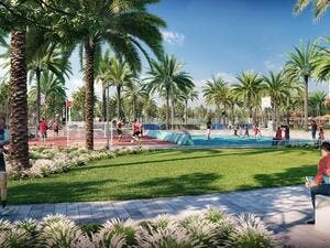 Phase 5 of Expo Golf Villas by Emaar