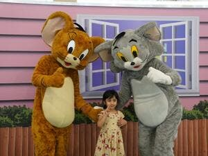 Cat and mouse rivals will be touring City Centre Ajman, City Centre Fujairah, and City Centre Sharjah malls with an entertainment programme the family will love.