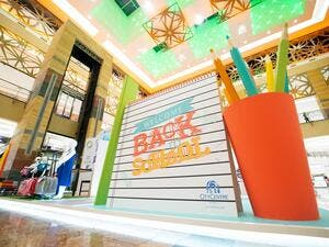 This summer, Majid Al Futtaim malls across Dubai are helping to make back-to-school shopping a more rewarding experience