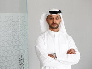 Ahmed Bin Sulayem, Executive Chairman and CEO of DMCC