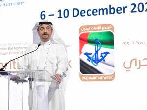 UAE Maritime Week 2020 to be held from December 6-10 at Dubai Exhibition Centre, co-located with Expo 2020 Dubai