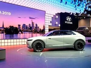 Hyundai concept evokes emotional connections from the past to create a consumer lifestyle brand for the future of mobility