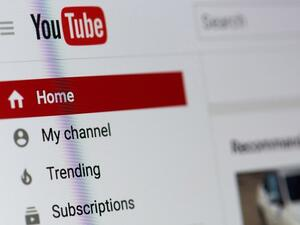 The man used YouTube to post his video mocking residents. (Shutterstock/ File Photo)