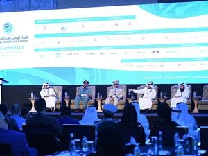 du Supports Abu Dhabi Smart City Summit to Bring UAE Capital's Smart City Vision and Leadership to the Forefront