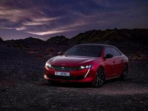 Peugeot's range of stylish and innovative cars are proving ever more popular amongst motorists across the GCC.