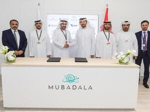 Mubadala and Khalifa University of Science and Technology Formalize R&D Collaboration for the Future