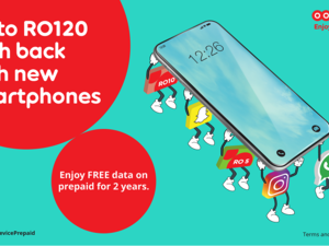 Ooredoo is making sure every customer can get the phone they want, exactly how they want it.