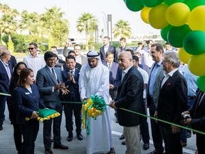 DAMAC Hills Brings Leading Supermarket Chain Spinneys On-Board