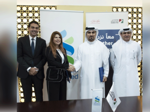 Dubai FDI Signs MoU With Standard Chartered Bank