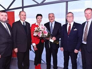 Flying to More Countries Than Any Other Airline, Turkish Airlines Launches Its Flights to Rovaniemi