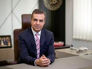 Air Arabia Group CEO Wins 2020 Laureate Award for Extraordinary Achievement in Airline Strategy