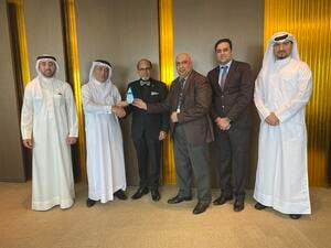 Citibank Honours Doha Bank With Us Dollar Payments Straight Through Processing Excellence Award