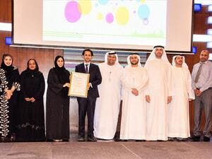 Khalifa Fund for Enterprise Development Receives Accreditation for Six ISO Standards