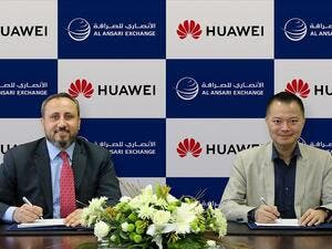 Al Ansari Exchange Mobile App Now Available on Huawei's AppGallery