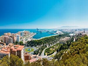 Etihad Airways Announces New Seasonal Flights  to Malaga