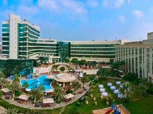 Millennium Airport Hotel Dubai Unveils  Special Offer for Dubai Shopping Festival