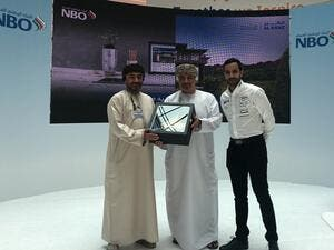 National Bank of Oman Awards Omr 155,000 to Al Kanz Customers as It Gears up for Next Month's Mega Draw of Omr500,000