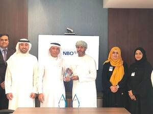 National Bank of Oman Earns Citibank Stp Excellence Award
