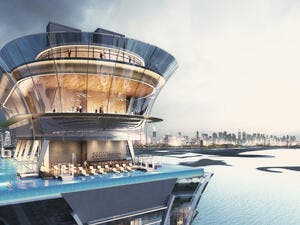 Nakheel Highlights Dubai Investment Opportunities at Luxury Property Expo in China