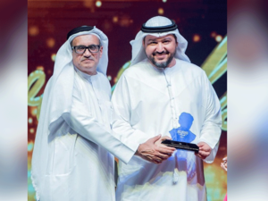 du Named UAE's 'Preferred Telecommunication Company' at Filipino Times Awards 2019