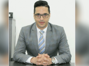 Abhishek Pandita Appointed as Assistant Director of Sales at Grand Millennium Business Bay