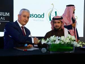 Millennium Hotels and Resorts Partners With Hasaad Real Estate to Operate Millennium Central Jeddah in the Kingdom of Saudi Arabia