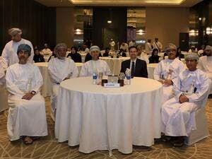 Oman Oil Marketing Company Reveals Hirfati Competition Winners