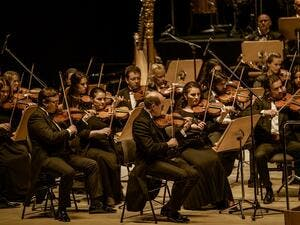 Music From QF Kicks off the Qatar-France Year of Culture 2020