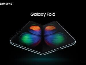 Galaxy Fold packs in an array of cutting-edge technologies that foster more fun and immersive gaming experiences.