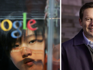 Is There a Secret Motive Behind Google's Former Executive Attack on Its Policies With China?
