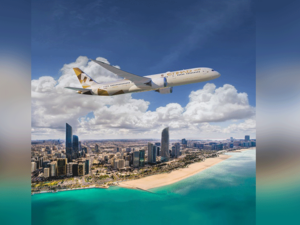 Etihad Airways Operates Eco-Flight to Brussels to Celebrate Abu Dhabi Sustainability Week 2020