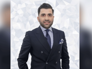 Millennium Hotels and Resorts MEA promotes Mohanad AlHuniti to VP Technical Services