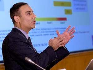 WCM-Q Grand Rounds Explores Latest Lupus Treatments