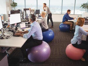 Healthier Workplaces for the New Year? Companies Can Use These 6 Tips