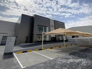 Alfardan Premier Motors Newly Renovated Jaguar Land Rover Sales & After Sales Facility in the Industrial Area Extends Excellence in Automotive Innovation in Qatar