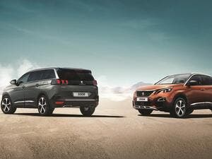 Peugeot Dubai Announces Attractive Offers to Start 2020