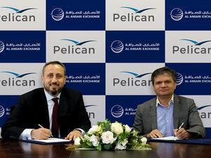 Al-Ansari Exchange Partners With Pelican to Introduce AI-Based Financial Crime Compliance Solution