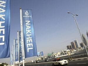 Safety First at Nakheel Malls With Sanitisation, Medical Tests and Extra Security for Reopening6