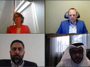 HBMSU takes part in virtual panel discussion held on the sidelines of Honeywell Virtual Technology Week