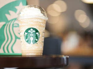 "Starbucks will ""have discussions internally and with media partners and civil rights organizations to stop the spread of hate speech"". (Shutterstock/ File Photo)"