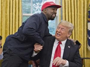 Here's How Kanye West's Presidential Bid Could Be a Tactic to Help Trump Win