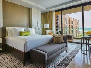 Four Seasons Hotel Casablanca Opens Its Doors Once Again