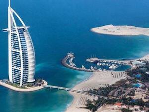 Wrap up July exploring Dubai for its most remarkable events and experiences
