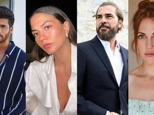 Can Yaman, Demet Özdemir and Other Turkish Celebrities Send Their Prayers and Love to Beirut After Massive Explosion (Pictures)