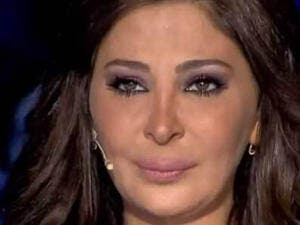 Elissa Bursts Into Tears as She Talks About Beirut Explosion (Video)