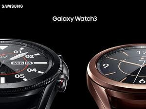 Stay productive, connected, and healthy in this new era with Samsung's newest Galaxy wearables