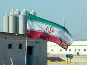 """The IAEA will continue to take into consideration Iran's security concerns."" (AFP/File Photo)"
