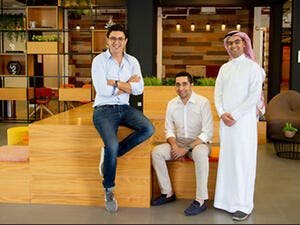 UAE- Based E-commerce Startup Eyewa Raises $2.5 Million