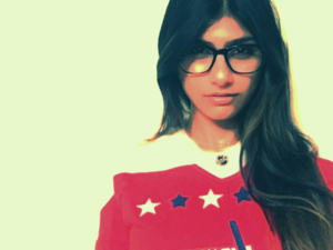 Mia Khalifa Stirs Controversy in the Wake of the Lebanese Tragedy: Using Her Name for a Cause or Making It About Herself?